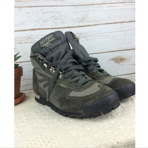 Hi-Tec Lady Pacific Trail Hiking Shoes 7.5